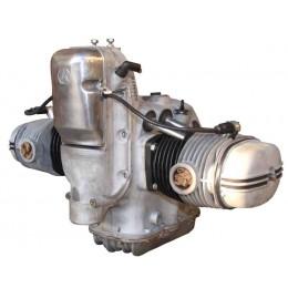 Двигатель мотоцикла Урал б/у 12В 650к
